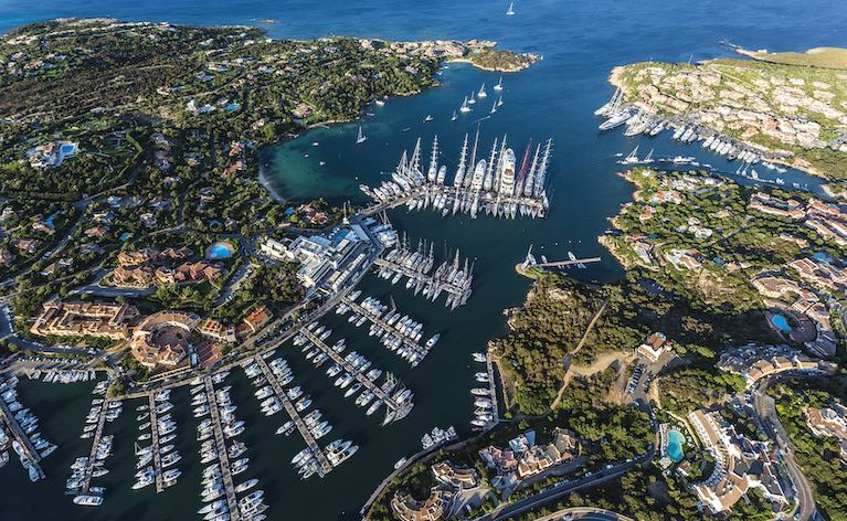ORC/IRC World Championship 2022 To Be Held in Porto Cervo, Sardinia