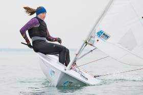 Laser Radial Worlds At Dun Laoghaire Harbour To Attract 400 Competitors