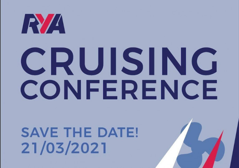 RYA's First Virtual Cruising Conference Set for March