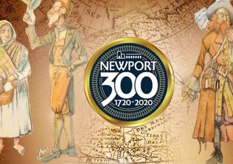 Newport's 300th Anniversary Celebrated With Lecture Series On Research Fishery (UPDATE)