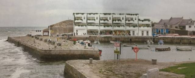 Campaign Raises Concerns Over Plans for Three-Storey Development at Dalkey's Bulloch Harbour