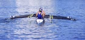 Harrington a Winner at London Metropolitan Regatta