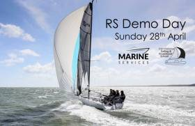 RS Demo Day At INSS In Dun Laoghaire This Sunday