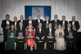 Entries Open for Marine Industry Awards