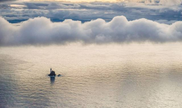 First to round Fastnet Rock is the goal for the world's biggest offshore fleet