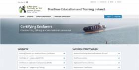 Transport Launches New 'Seafarers' Website