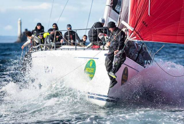 Everyone at the IRC Congress agreed that exciting events drive participation. This is demonstrated by the record four minutes for the Rolex Fastnet Race entry to be fully subscribed