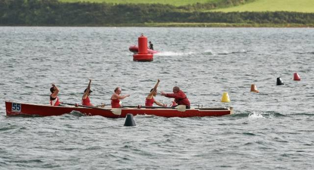 Myross Come out on Top at All-Ireland Coastal Championships