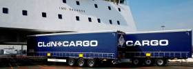 Big Ship Craze: UK-Ireland short-sea sector has seen in the last few months, both Stena Line and Belgian ro-ro operator CldN place orders for new tonnage