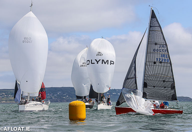 Until 31st May the RORC Rating Office is cutting the cost of IRC trial certificates by 25%