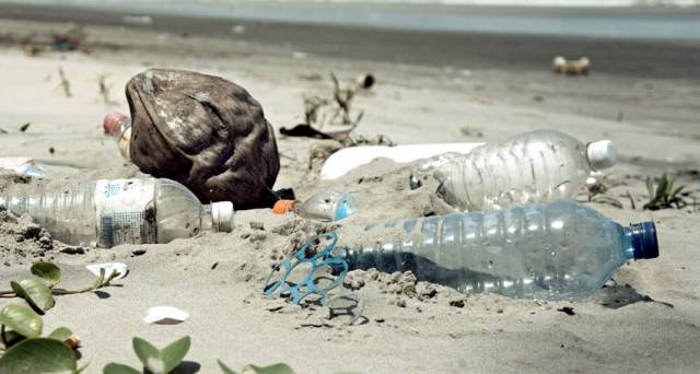 Plastic & Nitrates Concerns For Irish Shores In Latest Coastwatch Survey