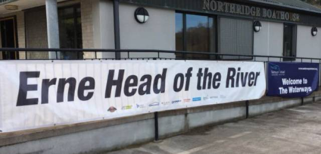 Erne Head of the River to Go Ahead
