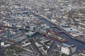 Port of Cork €7m site sale hopes, including the 1819-built Custom House, and bonded warehouses which are protected structures