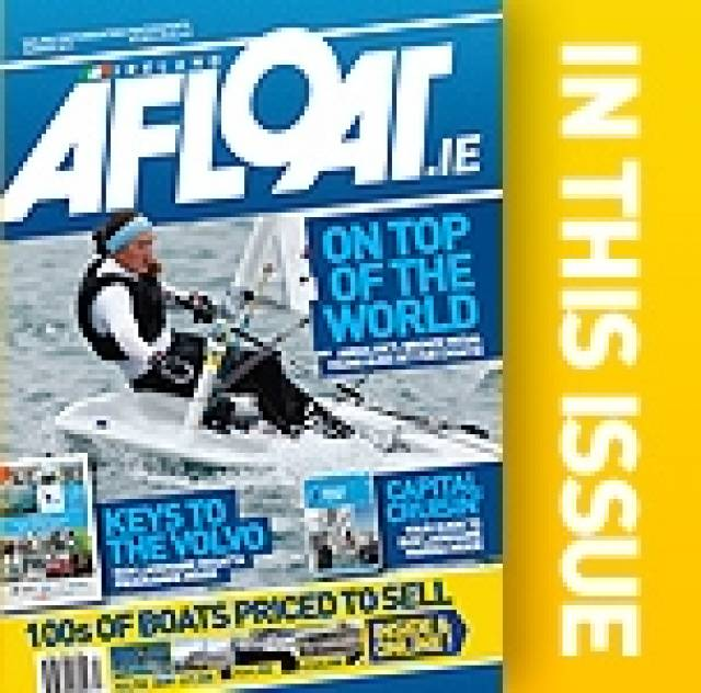 Afloat Magazine Autumn Issue In Shops Now!