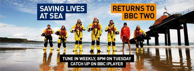 Howth RNLI to Feature in New BBC Series of Popular TV Documentary