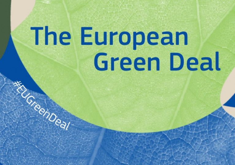 Horizon 2020 Virtual Brokerage Event On 'European Green Deal' Call For Proposals