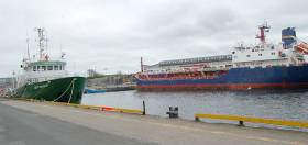 Was Galway Port Sabotaged? (Podcast)