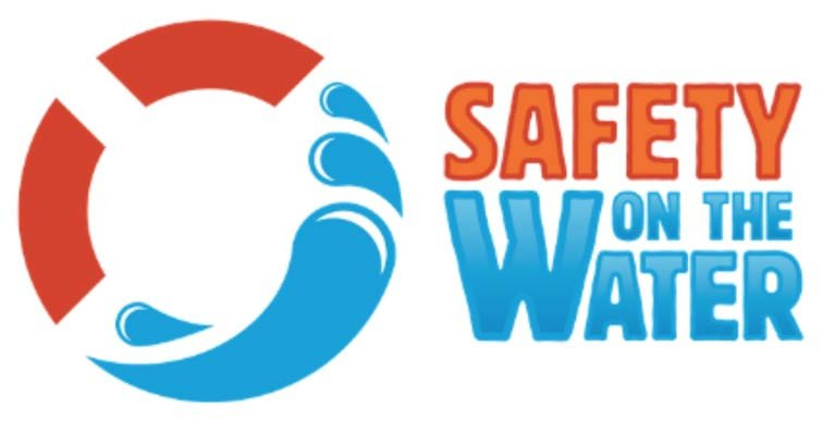 The new water safety logo