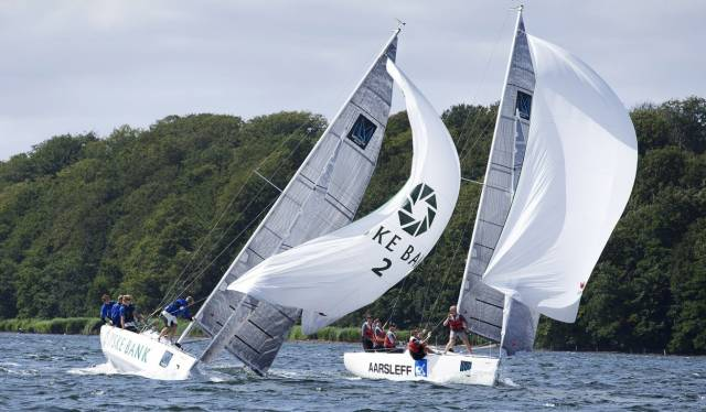 2017 Women's Match Racing World Championship heading to Helsinki, Finland