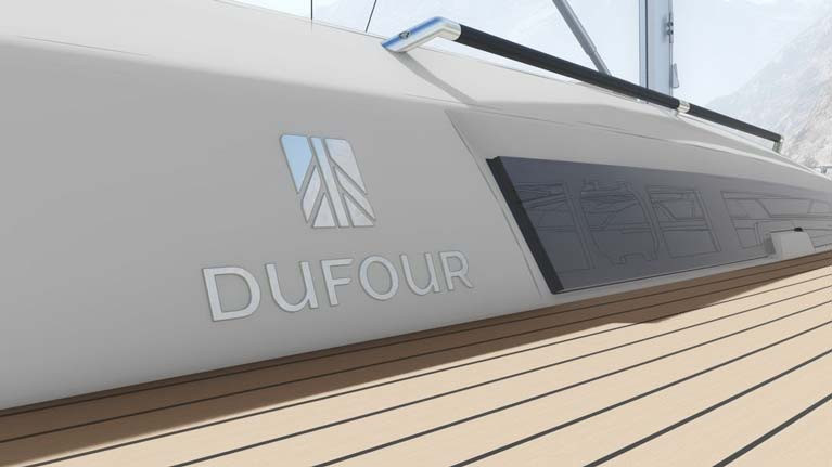 Dufour 530 To Be Unveiled at BootDüsseldorf This Saturday