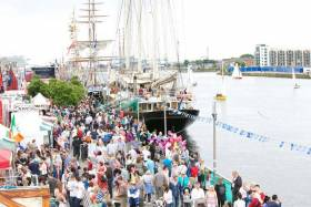 Dublin Port Riverfest Returns This June Bank Holiday