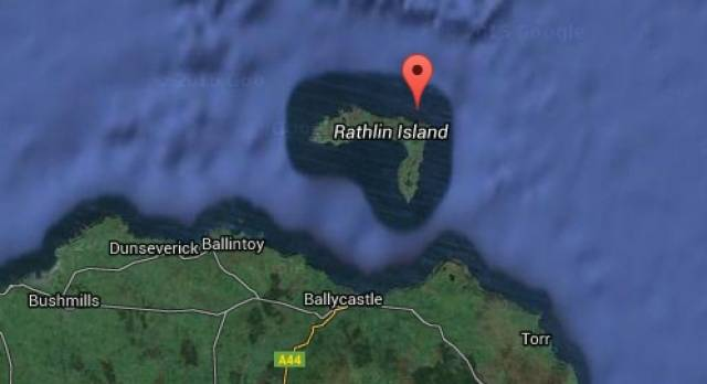 Hibernia Round Ireland Powerboat Record Update: 12:56