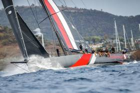 Displaying items by tag: Fastnet Race