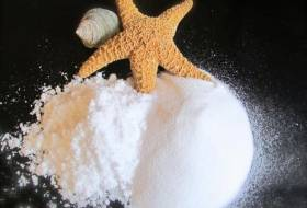 Oriel Sea Salt Joins European List Of Protected Foods