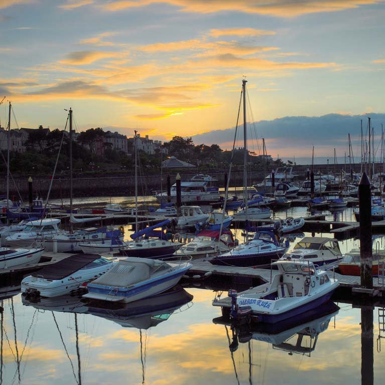 Bangor Marina's COVID-19 Concession to Berth Holders
