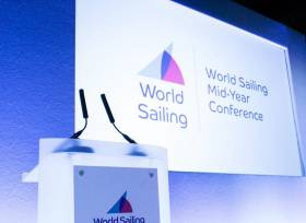 Olympic Equipment Selection High On Agenda For World Sailing's Mid-Year Meeting