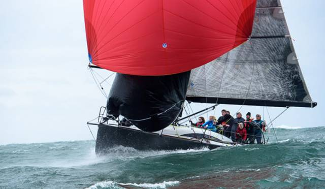 Kinsale Yacht Club Spring League Final Race Photo Gallery