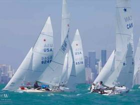23 countries including Ireland will be represented in Biscayne Bay by more than 500 sailors for an event that started out in 1927 as a three-day regatta with less than 10 boats in Cuba. The Star Class will be joined by the J70, Melges 24, Viper 640 and the Flying Tiger 7.5