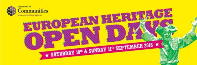 Waterways Ireland To Open Archive For European Heritage Open Days