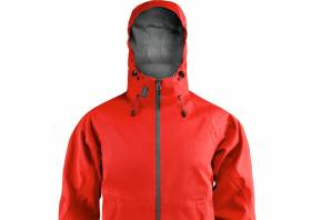 The Zhik Aroshell jacket is a top Christmas gift idea for the racer in your life - available from Viking Marine