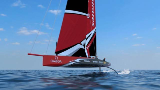 With Foiling Increasing Where is Sailing Going?