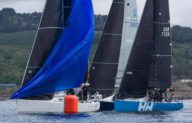 Ireland's IRC Success in Scotland Was No Flash in the Pan