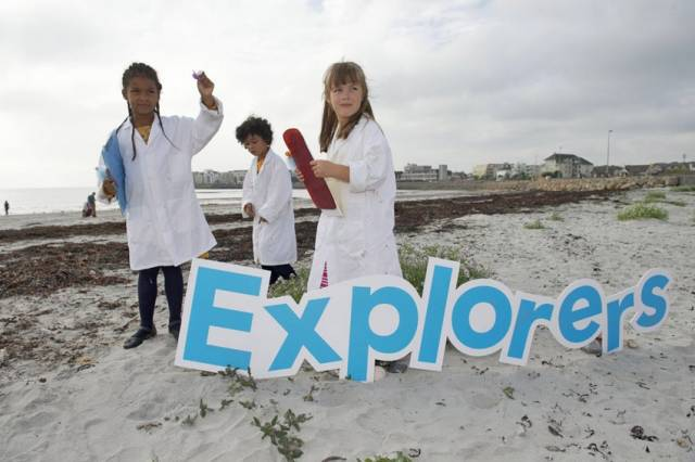 Primary Schools' Marine Education Programme Expands