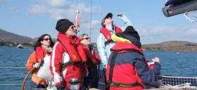 Learn To Be A Competent Crew Or Day Skipper In West Cork This October Bank Holiday