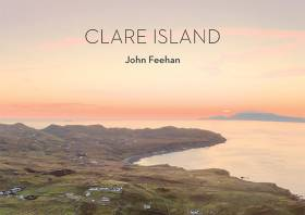 New Book On Clare Island 'Shines Spotlight On Its Richness Of Life'
