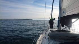 Sailing Is A Powerful Tool To Mental Wellness