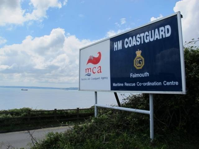 New Way of Working for HM Coastguard Survey & Inspection Programme
