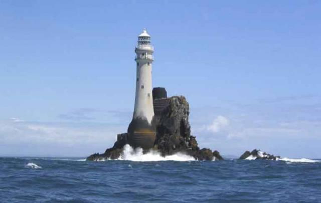 New Fastnet Lighthouse Light To Go Live On Monday
