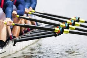 Portora Win at Queen's Regatta