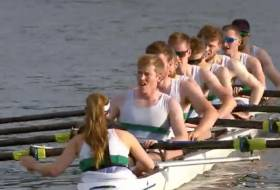 Commercial's eight after crossing the Henley finish line