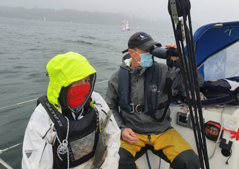 Guidance On Sailing Events During The Covid-19 Pandemic