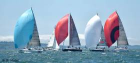 Dubarry Women's Open Keelboat Championship Returns to Hamble for 11th Edition