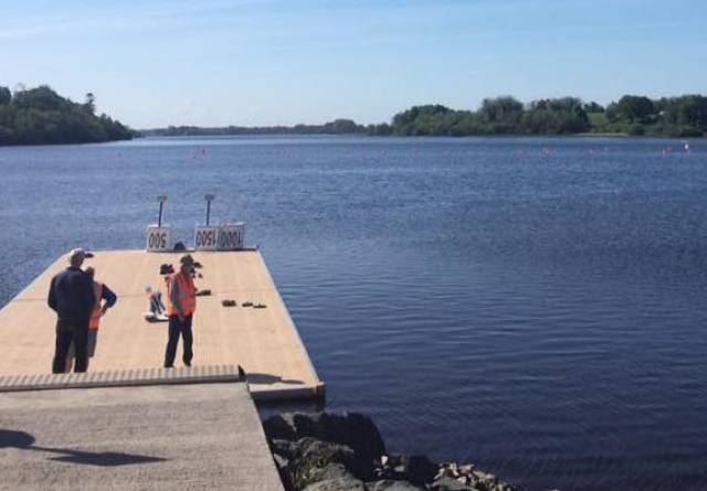 Big Entry for Lough Rynn Regatta