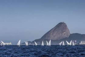 World Sailing Officials Complete Final On-Site Review Of Olympic Preparations