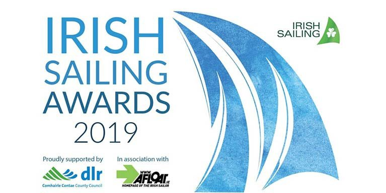 Irish Sailing Awards Go Online – Join Us on Saturday