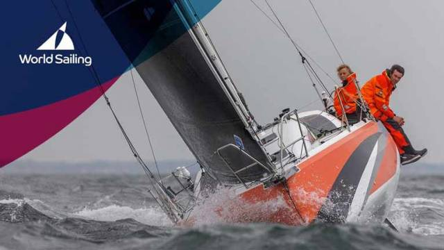 Irish Sailing Seek Expressions of Interest for Offshore World Sailing Championships 2020